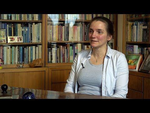 Sterbebettvisionen, Spukphänomene, Jenseits-Kontakte | Gesa Dröge im Gespräch