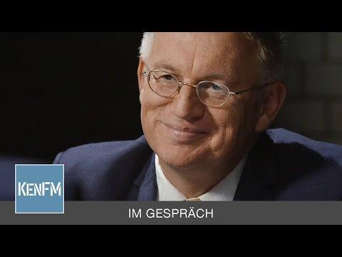 """KenFM im Gespräch mit: Lothar Hirneise (""""Chemotherapie heilt Krebs und die Erde ist eine Scheibe"""")"""